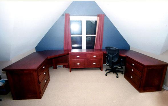 dark wood wrap around desk randall cabinets design rh randallcabinets com wrap around dresses with sleeves wrap around decking