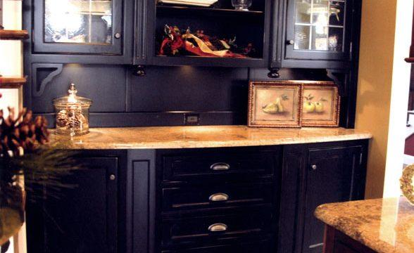 Custom Built-In China Cabinet & China Cabinets Bars Wine Storage u0026 Buffets u2013 Randall Cabinets u0026 Design