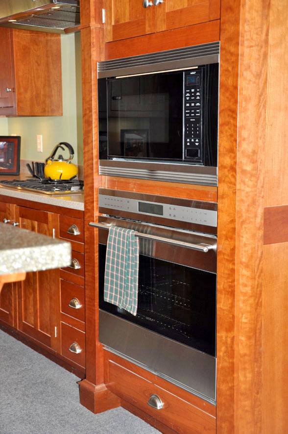 We Invite You Visit Our Showroom In Wapella, Illinois, 15 Minutes South Of  Bloomington On Highway 51, To See Our Unique Custom Cabinet Line By Randall  ...