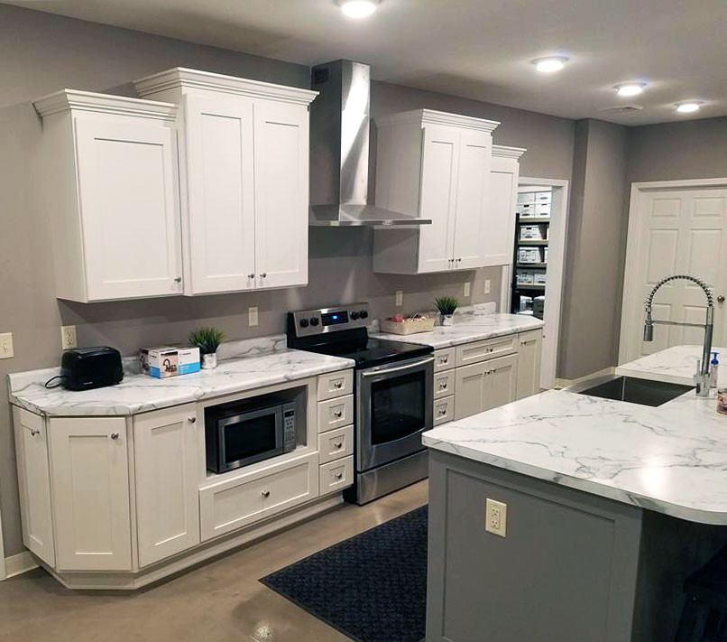 Haas Kitchen Cabinets: Haas Cabinet Paint Colors